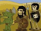 Legend of the Golden Robot Hacked
