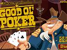Good Ol' Poker Hacked