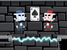 The Great Magicians Curse: Magicians 2Hacked
