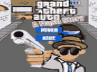 Grand Theft Auto : a Flash Story Hacked