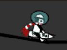Rocket Rider Hacked