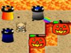 Hallowen Tower Defense Hacked