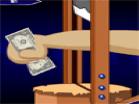 Handless Millionaire Hacked