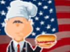 Hot Dog Bush Hacked