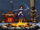 Heroes of Mangara: The Frost Crown Hacked