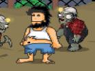 Hobo Vs ZombiesHacked