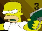 Homer the Flanders Killer 3 Hacked