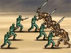 Humaliens Vs Battle Gear 5 Hacked