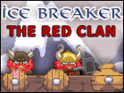 Ice Breaker Red Clan Hacked