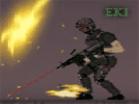 Intruder Combat Training Hacked