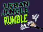 Danny Phantom: Urban Jungle Rumble  Hacked