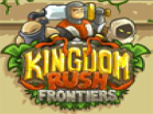 Kingdom Rush Frontiers Hacked