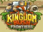 Kingdom Rush FrontiersHacked