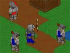 Knight Tactics 2Hacked