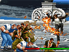 KOF Fighting 1.3Hacked