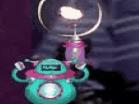 Laser Blast Hacked