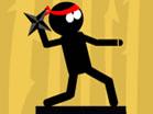 The Last Ninja Hacked