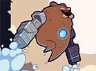 Leap Jet Bear Hacked