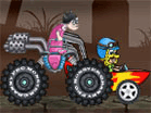 Madmen Racing 2 Hacked