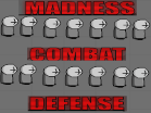 Madness Combat Defense Hacked