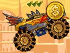 Mad Truck Challenge Hacked