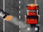 Mad Trucker 2 Hacked