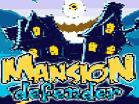 Mansion Defender Hacked