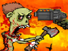 Mass Mayhem: Extra Bloody Zombie ApocalypseHacked