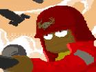 Massive War Hacked