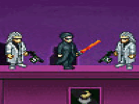Matrix Pandemonium Hacked
