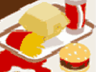 McDonalds Video GameHacked