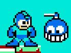 Megaman polarity Hacked