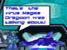 Megaman X Virus Mission 2 Hacked