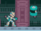 Megaman Project X Hacked