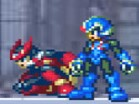 Megaman Zero Alpha Hacked