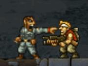 Metal Slug: Defenders of Earth  Hacked