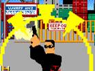 Metro Cop Hacked