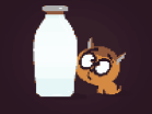 Milk Quest Hacked
