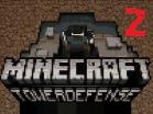 Minecraft Tower Defense 2 Hacked