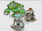 Mini Robot Wars Hacked