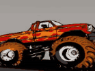 Monster Truck Destroyer Hacked