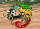 Monster Hordes Hacked