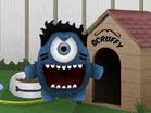 Monster Smack Hacked