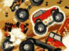 Monster Trucks Attack Hacked