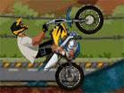 Motoman Stunts Hacked