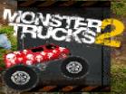 Monster Trucks 2 Hacked