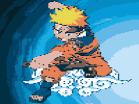 Naruto Dragons Battle Hacked