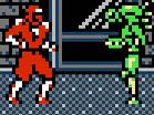 Ninja Crusaders Hacked