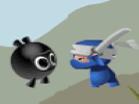Ninja LandHacked