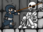 Ninja Plus 2 Hacked